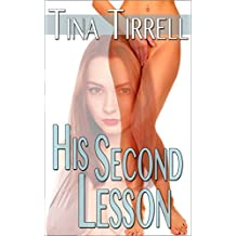 His Second Lesson: *a Taboo MILF Fantasy* (His First Lessons Book 2)