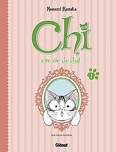 Chi - Une vie de chat Grand format Tome 1