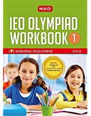 International English Olympiad Workbook -Class 1 (2019-20)