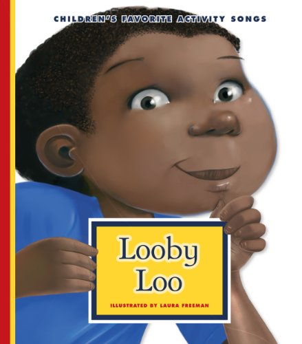 Here We Go Looby Loo (Favorite Children's Songs)