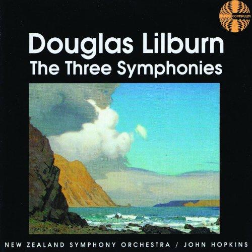 Douglas Lilburn - Complete Piano Music Volume 1