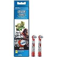 Oral-B Stages Power EB10 Star Wars 2pc - Cabezal