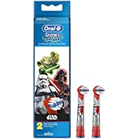 Oral-B Stages Power EB10 Star Wars 2pc - toothbrush heads