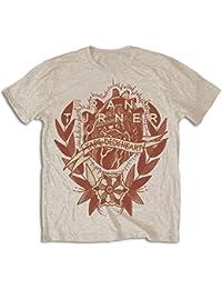 Official Frank Turner - Tape Deck Heart - Mens T Shirt