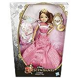 Hasbro B3124ES0 - Disney The Descendants Audrey im festlichen Krönungs-Outfit
