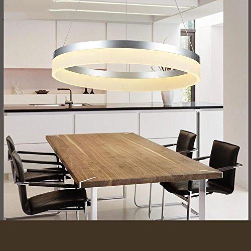 lustre FUFU Plafonniers Lampe Suspendue de Style personnalisé de de Style Minimaliste Contemporain de d'art de (lap/Double / Trois Coudes)