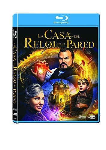 La Casa Del Reloj En La Pared [Blu-ray]
