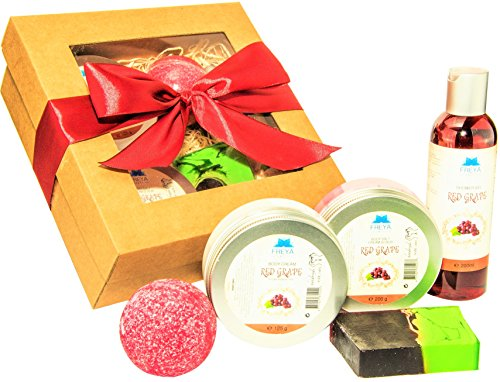 spa-gift-set-red-grape-handmade-delux-relax-natural-ingredients-5-pcs-shower-gel-body-cream-body-sal