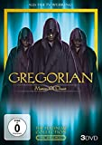 Gregorian - Masters of Chant - The Platinum Collection [3 DVDs]