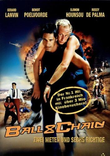Ball and Chain - Sechs Richtige für zwei Nieten
