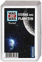 Kosmos 741372 Trumpf-Kartenspiel, Farblos