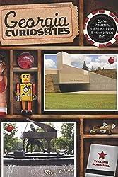 Georgia Curiosities: Quirky Characters, Roadside Oddities & Other Offbeat Stuff (Curiosities Series) by William Schemmel (2011-01-11)