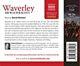 Front cover for the book Waverley by Sir Walter Scott