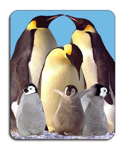 pinguini-tappetino-per-il-mouse-di-wildlife