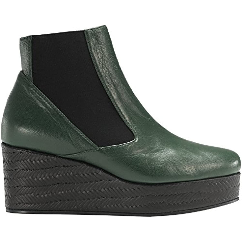 Castañer Fabianne/Baby Calf - Vacchetta Trenza, Chaussures Femme - Calf B00KM5PNNC - cf6478