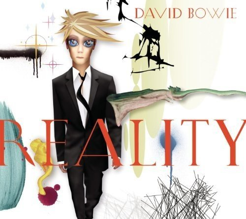 Reality [Vinyl LP]