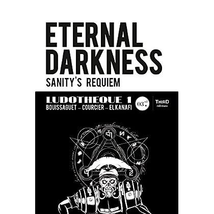 Eternal Darkness : Sanity's Requiem: Genèse et coulisses d'un jeu culte (Ludothèque t. 1)