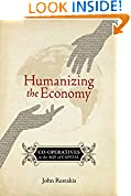 #10: Humanizing the Economy: Co-operatives in the Age of Capital (Environmental Economics)
