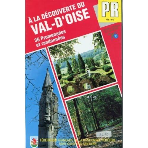 A la découverte du Val-d'Oise