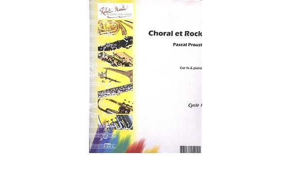 Choral et Rock