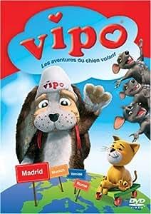 Vipo, les aventures du chien volant