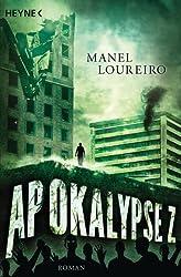 Apokalypse Z: Roman (German Edition)