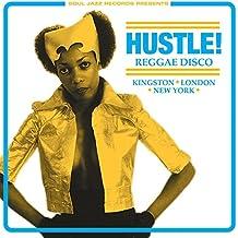 Hustle! Reggae Disco: Kingston - London - New York (Expanded 2017 Edition)