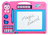 Double Sided Magic Writing Board with Ca...