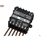 KEMO MODULE COMMUTATEUR MAÎTRE/ESCLAVE KEMO M103N (KIT MONTÉ) 230 V/AC 1 PC(S)