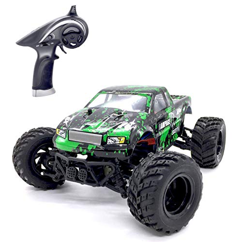 Viewell Remote Control Car, 4WD 1:18 Scale High Speed, used for sale  Delivered anywhere in UK