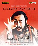 Locandina La Bohème - Best Wishes From Pavarotti,