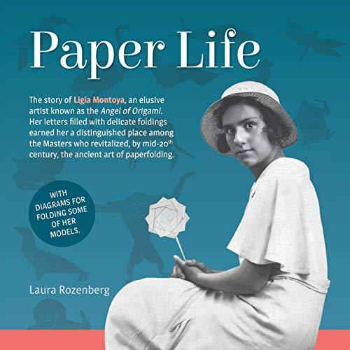 Paper Life: The Story of Ligia Montoya