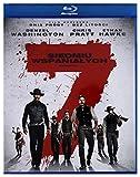 The Magnificent Seven [Blu-Ray] [Region B] (English audio. English subtitles)