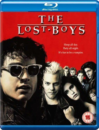 The Lost Boys [Blu-ray] [UK Import]