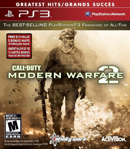 Call of Duty: Modern Warfare 2 W/DLC (Cod Modern Warfare 2 Pc)