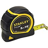 Stanley 1-30-696 Mètre à ruban 5 m Jaune