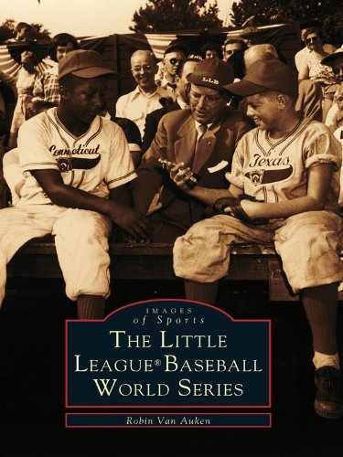 The Little League® Baseball World Series (Images of Sports) (English Edition) - World Series Championship Trophy