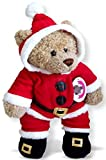 Build your Bears Wardrobe, Vestitino da Babbo Natale per Orsacchiotto da 38 cm