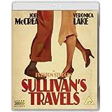 Sullivan's Travels [Blu-ray] [1941]