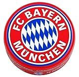 Cupper Sport Dosenbonbons deines Lieblingsvereins z.B. Bayern München, Borussia Dortmund, Schalke 04, Eintracht Frankfurt, 1. FC Köln, Werder Bremen etc. (FC Bayern München)