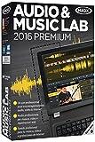 MAGIX Audio & Music Lab 2016 Premium...