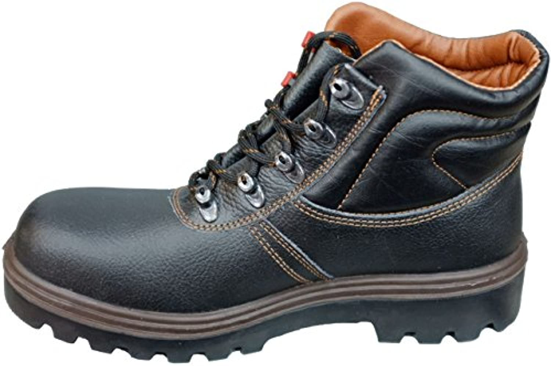 Zapato alta 40 Paride S3 Cofra