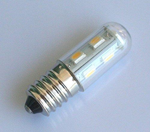 Preisvergleich Produktbild E14 220V 1W 7 LED 5050 SMD Warm weiß Home Corn Licht Durable Longlife Bulb 3300K