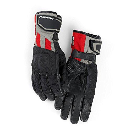 Preisvergleich Produktbild Handschuhe GS Dry BMW Motorrad Herren 2018 8-8, 5 grau