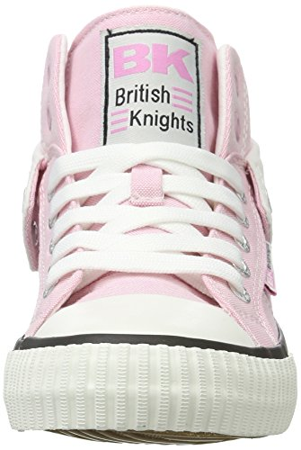 British Knights Roco, Sneakers basses femme Pink (soft pink)