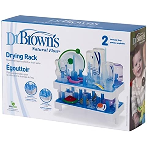 Scolapiatti Universale del Dr. Brown (Confezione da 2)
