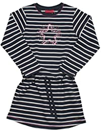 Salt & Pepper Dress Fabulous Stripe, Robe Fille