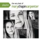 Playlist: The Very Best of Mary-Chapin Carpenter
