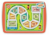 Fred and Friends DINNER WINNER Kids Plate New Free Shipping by Home Comforts