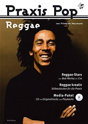 Praxis Pop: Reggae Heft inkl. CD